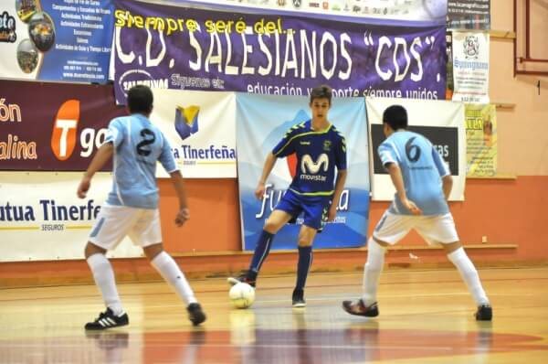 movistar inter cantera