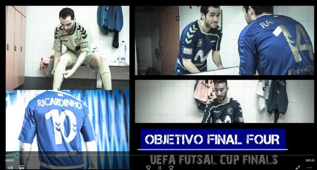 objetivo uefa futsal cup