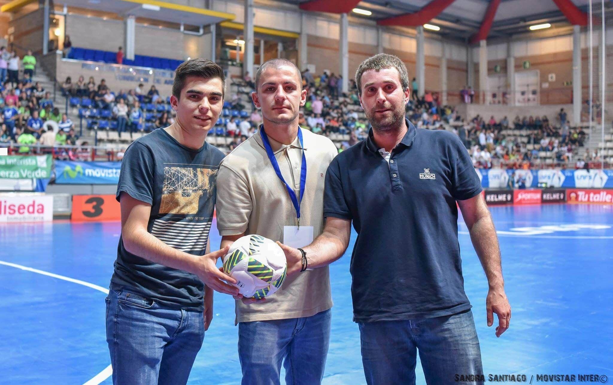 concurso uefa futsal cup