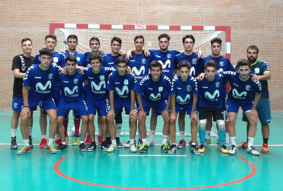 juvenil movistar inter torrelaguna