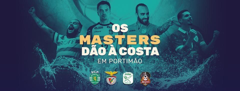 Movistar Inter FS participará en la prestigiosa Futsal Masters Cup
