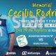 El Torneo de Ferias y Fiestas de Alcalá de Henares rendirá homenaje a Cecilio Rodríguez