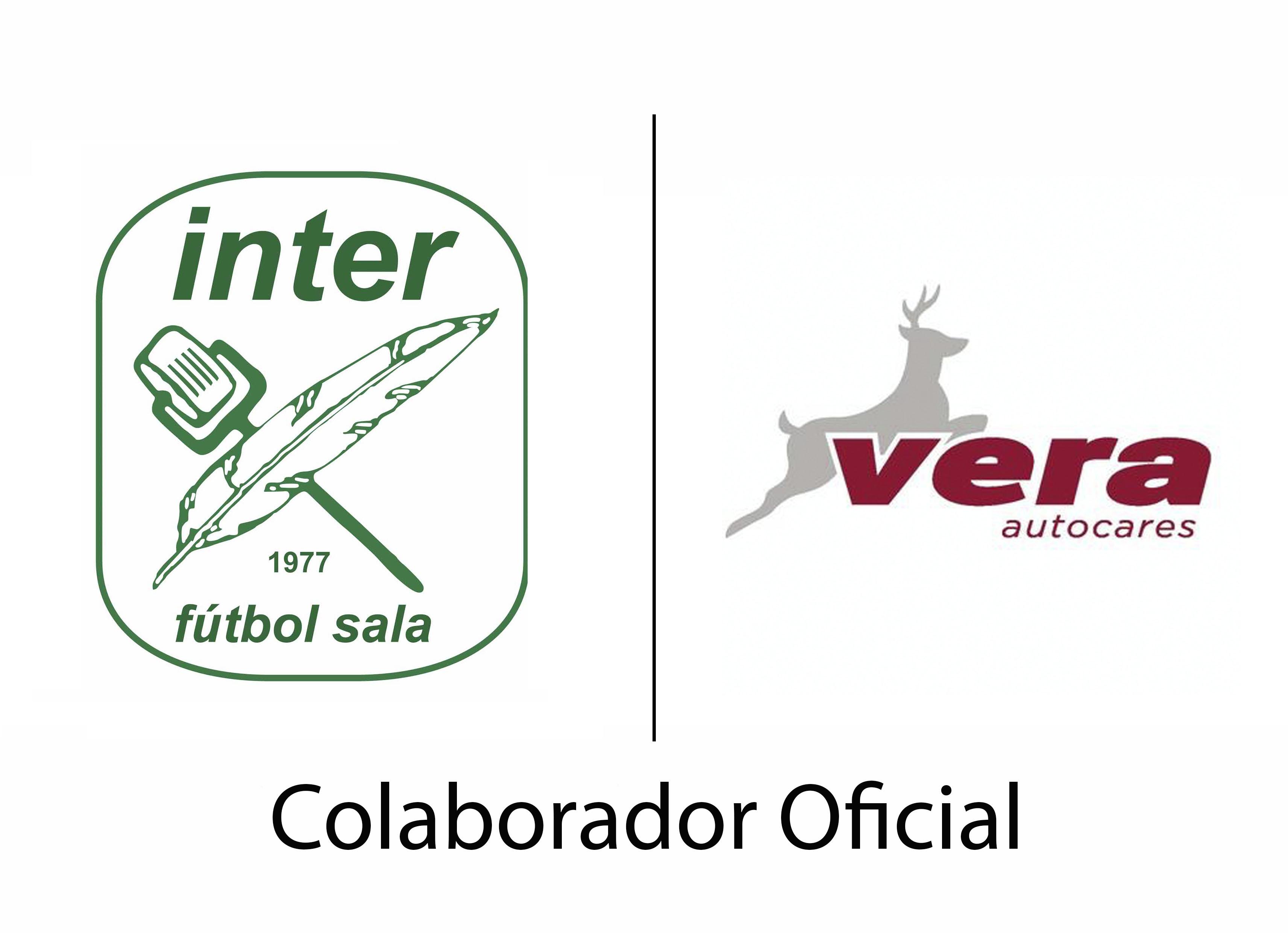 La empresa Autocares Vera seguirá siendo el autobús oficial de Movistar Inter FS