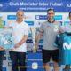 Presentado el 'IV Memorial Manuel Saorín – Trofeo Ciudad de Torrejón'