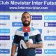 Ricardinho, entrevistado en exclusiva por Inter Media TV