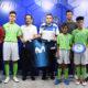 El Club Atlético Cañero seguirá formando parte de las 'Escuelas Inter'