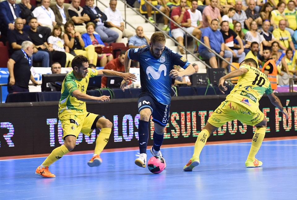 Solano fue el autor del primer gol del partido
