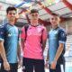 Los canteranos Jesús García y Álvaro Torres viajarán a Serbia con el primer equipo